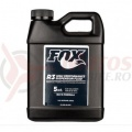 МАСЛО FOX, SUSPENSION FLUID (1.00 QUART) R3 5WT ISO 15